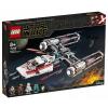 LEGO Star Wars Ellenállás Y-szárnyú vadászgép (75249)