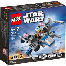 LEGO Star Wars Microfighter Hero Starfighter 75125 lego