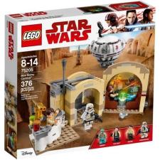 LEGO Star Wars Mos Eisley Cantina 75205 lego