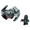 LEGO Star Wars Továbbfejlesztett TIE prototípus 75127