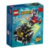 LEGO Super Heroes Batman és Harley Quinn összecsapása 76092