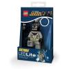 LEGO Super Heroes Batman világító kulcstartó (LGL-KE92)