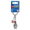 LEGO ® Super Heroes Cyborg kulcstartó (853772)