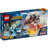 LEGO Super Heroes - Szuperhős üldözés 76098