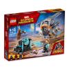 LEGO Super Heroes: Thor fegyvert keres 76102