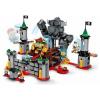 LEGO Super Mario - Az utolsó csata Bowser kastélyában kiegészítő szett (71369)