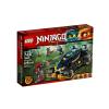 LEGO Szamuráj VXL 70625