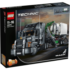 LEGO Technic 42078 - Mack kamion lego