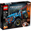 LEGO Technic 6x6 terepjáró vontató 42070
