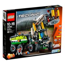 LEGO Technic Erdei munkagép 42080 lego