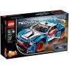 LEGO Technic Rally autó 42077