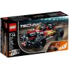 LEGO Technic Ütköztethető versenyjármű II 42073