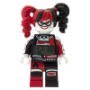 LEGO The Batman Movie Harley Quinn ébresztõóra (9009310)
