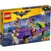 LEGO The Batman Movie-Joker gengszter autója 70906