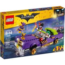 LEGO The Batman Movie-Joker gengszter autója 70906 lego