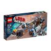 LEGO The Movie 70806 Kastély gépezet