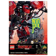 LEGO The Ninjago Movie Csapat Napló (51866)