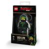 LEGO The Ninjago Movie Lloyd világító kulcstartó (LGL-KE108L)