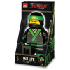 LEGO The Ninjago Movie Lloyd zseblámpa (LGL-TO22L)