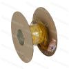 Legrand 032424 patch kábel optika OS2.HD: Fan-out/Fan-out 6xLC/6xLC duplex mikro kábel LSZH (LSOH) sárga 40 méter LCS3
