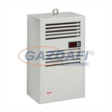 LEGRAND Klímaberendezés függőleges felszereléssel, 230V/1 640W/470W villanyszerelés