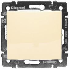 LEGRAND Valena IP44 váltókapcsoló, elefántcsont villanyszerelés
