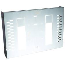 LEGRAND XL3 4000 készülék rögzítő lap DPX 1600 hátsó csat.vízszintes villanyszerelés