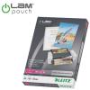 Leitz A5 125 mikronos meleglamináló-fólia UDT technológiával