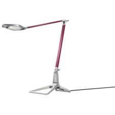 Leitz Asztali lámpa LEITZ Style Smart LED fém gránátvörös izzó