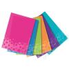 Leitz Genotherm, L, A4, 200 mikron, LEITZ Wow, vegyes színek (E40500099)