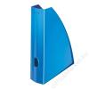Leitz Iratpapucs, műanyag, 60 mm, LEITZ Wow, metál kék (E52771036)