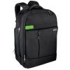 """Leitz Notebook hátizsák, 17.3"""", LEITZ """"Complete Smart Traveller"""", fekete"""