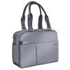 """Leitz Notebook táska, 13,3"""", LEITZ """"Complete Shopper"""", ezüst"""