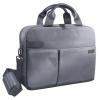 """Leitz Notebook táska, 13,3"""", LEITZ """"Complete Traveller"""", ezüst"""