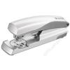 Leitz Tűzőgép, 24/6, 26/6, 30 lap, LEITZ Nexxt Style, kristályfehér (E55620004)
