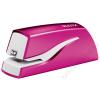 Leitz Tűzőgép, elektromos, No.10, 10 lap, LEITZ Wow, rózsaszín (E55661023)