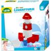 LENA LENA: világítótorony hajóval fürdőjáték