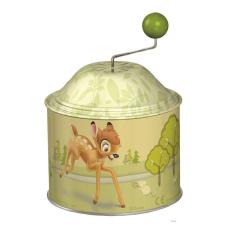 LENA zenélő henger, Bambi játékfigura