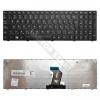 Lenovo 25012340 gyári új magyar fekete laptop billentyűzet