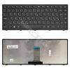 Lenovo 25211160 gyári új, fekete magyar laptop billentyűzet