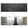 Lenovo 25214755 gyári új, fekete magyar laptop billentyűzet
