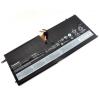 Lenovo 4ICP4/56/128 3110 mAh 4 cella fekete notebook/laptop akku/akkumulátor gyári