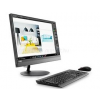 Lenovo IdeaCentre 520 22 IKU All-in-One PC (fekete) | Core i3-7020U 2,3|4GB|500GB SSD|4000GB HDD|Intel HD 620|W10P|2év (F0D500JDHV_W10PS500SSDH4TB_S)