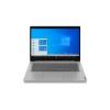 "Lenovo IdeaPad 3 15IML05 (szürke) | Celeron 5205U 1.9|4GB|2000GB SSD|0GB HDD|15,6"" FULL HD|Intel UHD|MS W10 64|2év (81WB00LLHV_W10HPN2000SSD_S)"