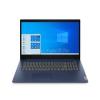 "Lenovo IdeaPad 3 17ADA05 (kék) | Athlon Silver 3050U 2,4|4GB|0GB SSD|1000GB HDD|17,3"" HD+|AMD|MS W10 64|2év (81W2002JHV_W10HP_S)"