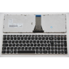 Lenovo IdeaPad B50-70  ezüst magyar (HU) laptop/notebook billentyűzet