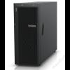 """LENOVO SRV LENOVO torony szerver ThinkSystem ST550 (2.5""""), 1x 8C S4110 2.1GHz, 1x16GB, 2x300GB 10K SAS, SR930-8i, XCC Std, (1+1)."""