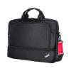 "Lenovo ThinkPad Essential Topload Case 15.6"" fekete notebook táska"