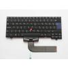 Lenovo Thinkpad L512 trackpointtal (pointer)  fekete magyar (HU) laptop/notebook billentyűzet
