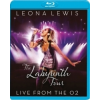 Leona Lewis - The Labyrint Tour (BD)